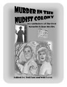 Cover-Bild zu Murder in the Nudist Colony (eBook) von Bun, Ted