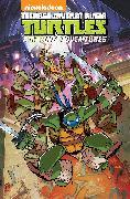Cover-Bild zu Teenage Mutant Ninja Turtles: Amazing Adventures Volume 1 von Walker, Landry Quinn