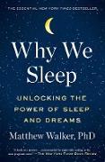 Cover-Bild zu Why We Sleep (eBook) von Walker, Matthew