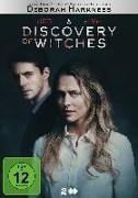 Cover-Bild zu A Discovery of Witches - Staffel 1 von Sarah Walker (Reg.)