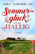 Cover-Bild zu Sommerglück auf der Hallig (eBook) von Johannson, Lena