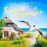 Cover-Bild zu Rügensommer (Audio Download) von Johannson, Lena
