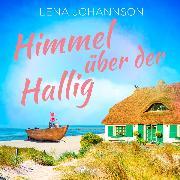 Cover-Bild zu Himmel über der Hallig (Audio Download) von Johannson, Lena