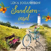 Cover-Bild zu Sanddorninsel (ungekürzt) (Audio Download) von Johannson, Lena