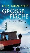 Cover-Bild zu Große Fische (eBook) von Johannson, Lena