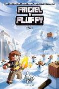 Cover-Bild zu The Minecraft-inspired Misadventures of Frigiel and Fluffy Vol 2 von Jean-Christophe Derrien
