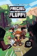 Cover-Bild zu The Minecraft-inspired Misadventures of Frigiel and Fluffy Vol 1 von Jean-Christophe Derrien