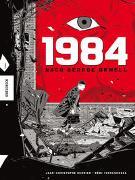 Cover-Bild zu 1984 von Derrien, Jean-Christophe