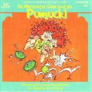 Cover-Bild zu Teil 15: De Pumuckl und d Knackfrösch / En Chnüller für d Ziitig - De Meischter Eder und sin Pumuckl