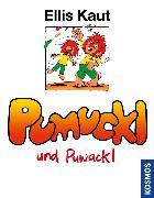 Cover-Bild zu Pumuckl und Puwackl (eBook) von Kaut, Ellis