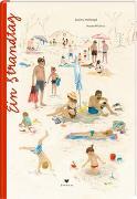 Cover-Bild zu Ein Strandtag von Mattiangeli, Susanna