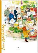 Cover-Bild zu Ein Markttag von Mattiangeli, Susanna