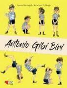 Cover-Bild zu Antonio Gibi Biri von Mattiangeli, Susanna
