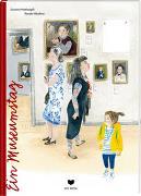 Cover-Bild zu Ein Museumstag von Mattiangeli, Susanna