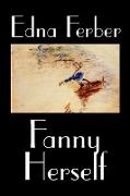 Cover-Bild zu Fanny Herself by Edna Ferber, Fiction von Ferber, Edna