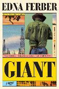 Cover-Bild zu Giant von Ferber, Edna