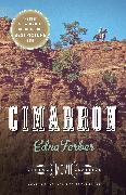 Cover-Bild zu Cimarron (eBook) von Ferber, Edna