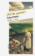 Cover-Bild zu ¡Así de grande! (eBook) von Ferber, Edna