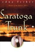 Cover-Bild zu Saratoga Trunk (eBook) von Ferber, Edna