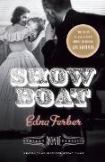 Cover-Bild zu Show Boat von Ferber, Edna