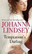 Cover-Bild zu Temptation's Darling (eBook) von Lindsey, Johanna