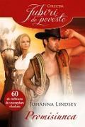 Cover-Bild zu Promisiunea (eBook) von Johanna, Lindsey
