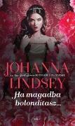 Cover-Bild zu Ha magadba bolondítasz (eBook) von Lindsey, Johanna