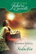 Cover-Bild zu Seductia (eBook) von Lindsey, Johanna