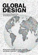 Cover-Bild zu Global Design von Museum für Gestaltung Zürich (Hrsg.)