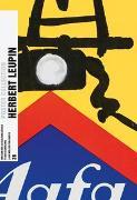 Cover-Bild zu Herbert Leupin von Museum für Gestaltung Zürich