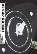 Cover-Bild zu Jörg Hamburger - Georg Staehelin von Richter, Bettina (Hrsg.)