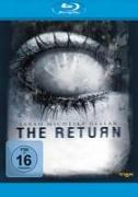 Cover-Bild zu The Return von Marianelli, Dario