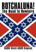 Cover-Bild zu Botchaluna! von Simpson, Rabbi David Adam