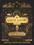 Cover-Bild zu The Great Gatsby: A Novel von Fitzgerald, F. Scott