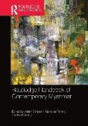 Cover-Bild zu Routledge Handbook of Contemporary Myanmar von Simpson, Adam (Hrsg.)