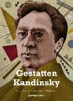 Cover-Bild zu Gestatten Kandinsky von Howard, Annabell
