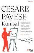 Cover-Bild zu Pavese, Cesare: Kumsal