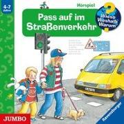 Cover-Bild zu Pass auf im Straßenverkehr von Weinhold, Angela
