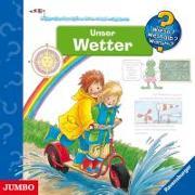 Cover-Bild zu Wieso? Weshalb? Warum? Unser Wetter. CD von Libbach, Gabriele (Gelesen)