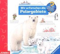 Cover-Bild zu Wieso? Weshalb? Warum? - Wir erforschen die Polargebiete von Szylowicki, Sonja (Gelesen)