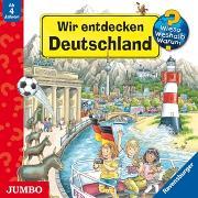 Cover-Bild zu Wieso? Weshalb? Warum? Wir entdecken Deutschland