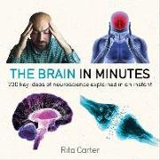 Cover-Bild zu The Brain in Minutes von Carter, Rita