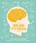 Cover-Bild zu The Brain Fitness Book von Carter, Rita