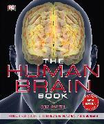 Cover-Bild zu The Human Brain Book von Carter, Rita