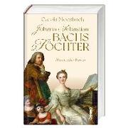 Cover-Bild zu Johann Sebastian Bachs Töchter von Moosbach, Carola