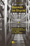 Cover-Bild zu Banken im Sturm von Tobler, Lukas