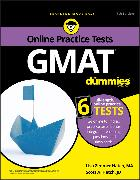 Cover-Bild zu GMAT For Dummies (eBook) von Hatch, Lisa Zimmer