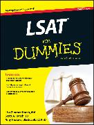 Cover-Bild zu LSAT For Dummies (eBook) von Blackwell, Amy Hackney