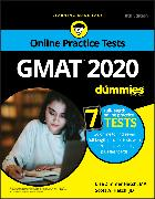 Cover-Bild zu GMAT For Dummies 2020 (eBook) von Hatch, Lisa Zimmer