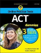 Cover-Bild zu ACT For Dummies von Hatch, Lisa Zimmer